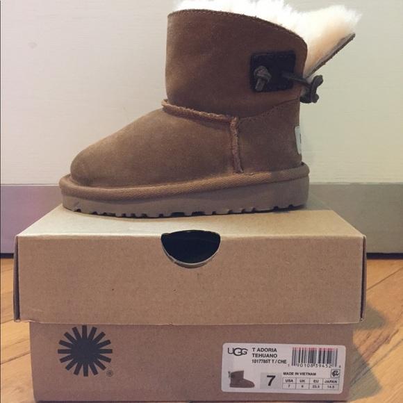 UGG Shoes | Toddler Girl Ugg Boots